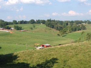 Alternate view of Ridgeview Farm