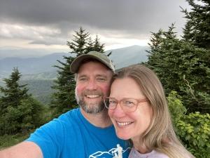 David and Melissa Smith