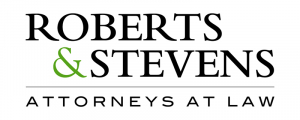 Roberts and Stevens logo